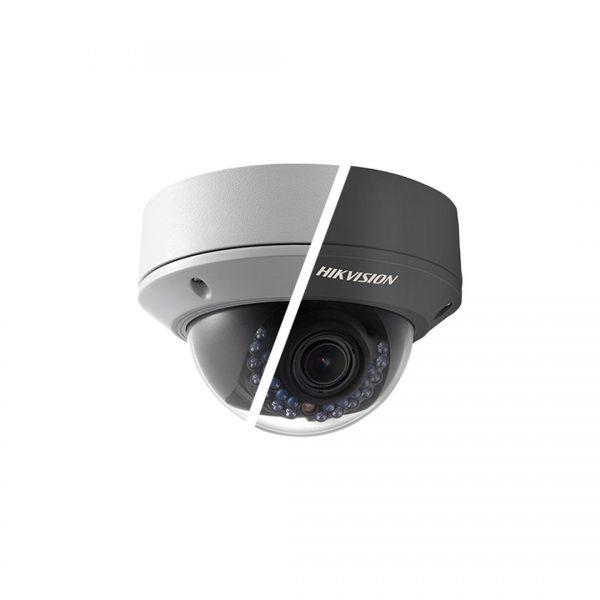 دوربین مداربسته هایک ویژن مدل DS-2CD2742FWD-IS