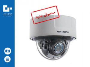 دوربین سری Deep In View هایک ویژن با قابلیت تشخیص صف کسب و کار را بهینه سازی می کند !