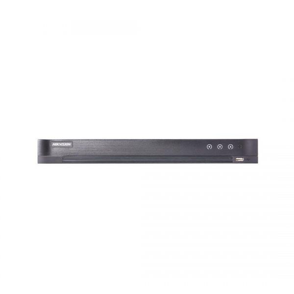دستگاه DVR هایک ویژن مدل DS-7208HUHI-K1