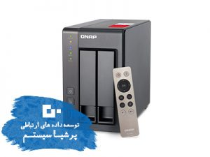 NAS کیونپ مدل TS-251
