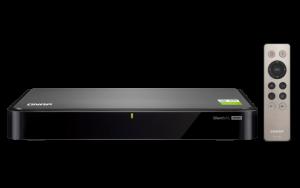 دستگاه ذخیره ساز تحت شبکه کیونپ مدل HS-251 Plus -2G