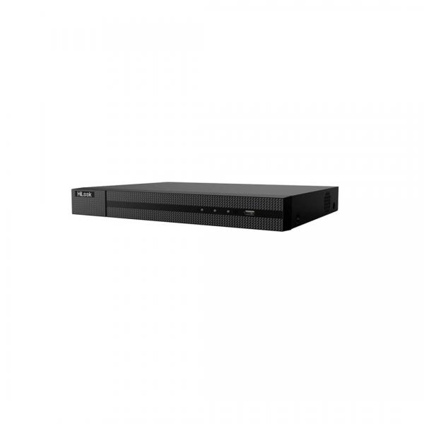 دستگاه دی وی آر هایلوک مدل DVR-204U-F1