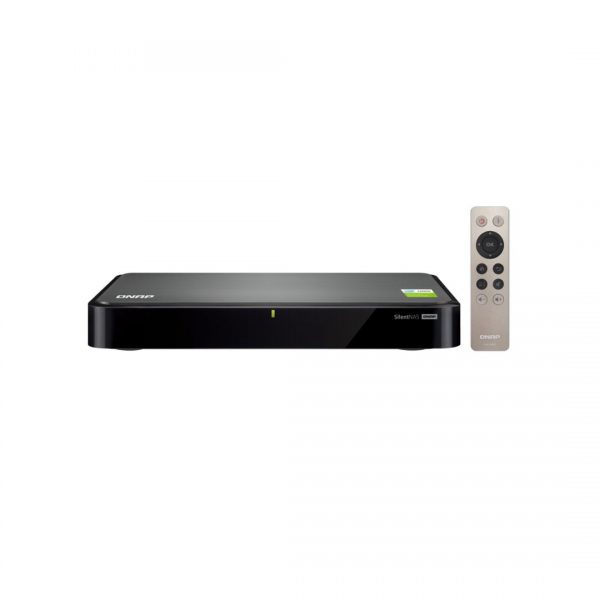 ذخیره ساز NAS کیونپ مدل:(HS-251+ (2GB