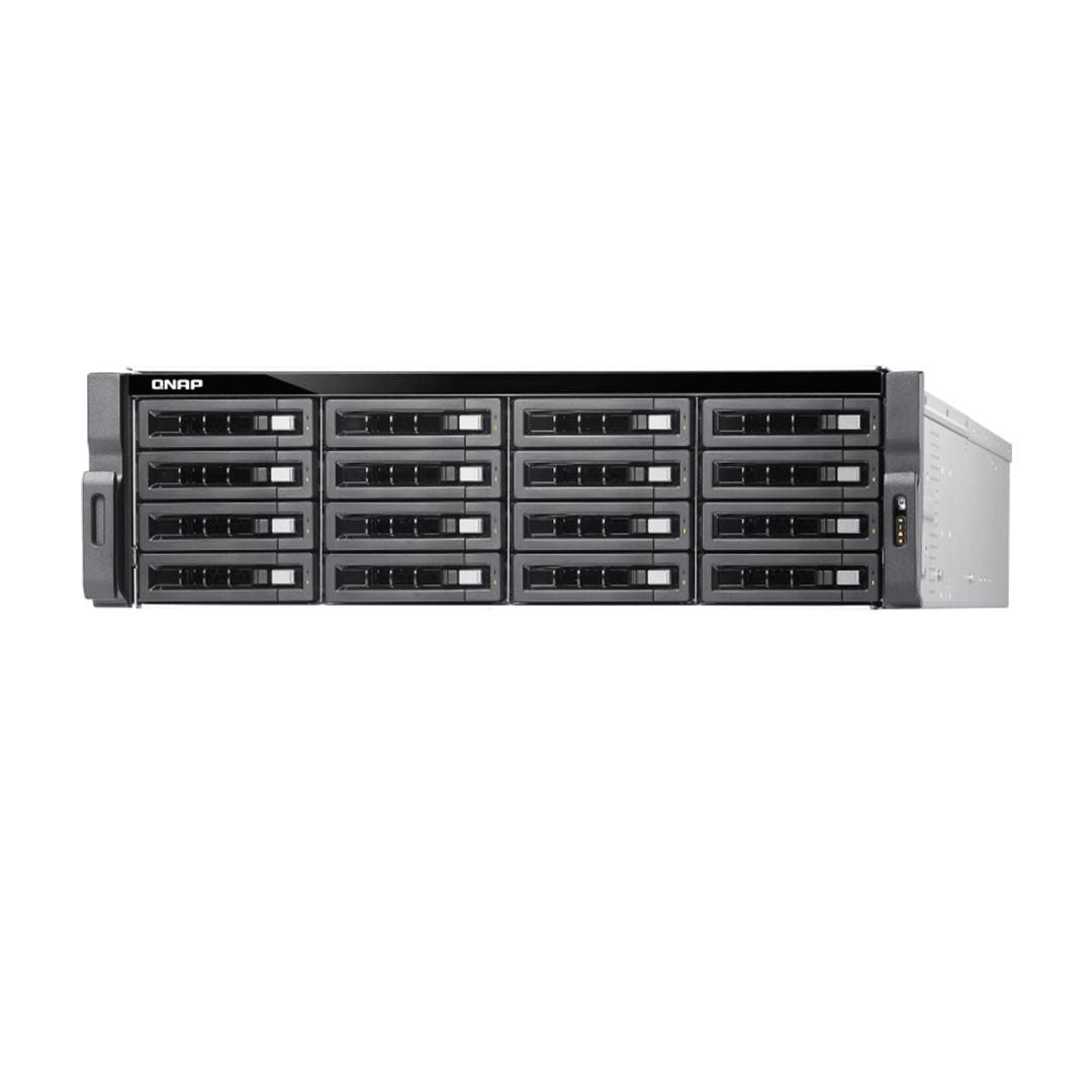 ذخیره ساز NAS کیونپ مدل TDS-16489U-SB2