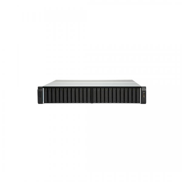 ذخیره ساز NAS کیونپ TES-3085U-D1548-16GR