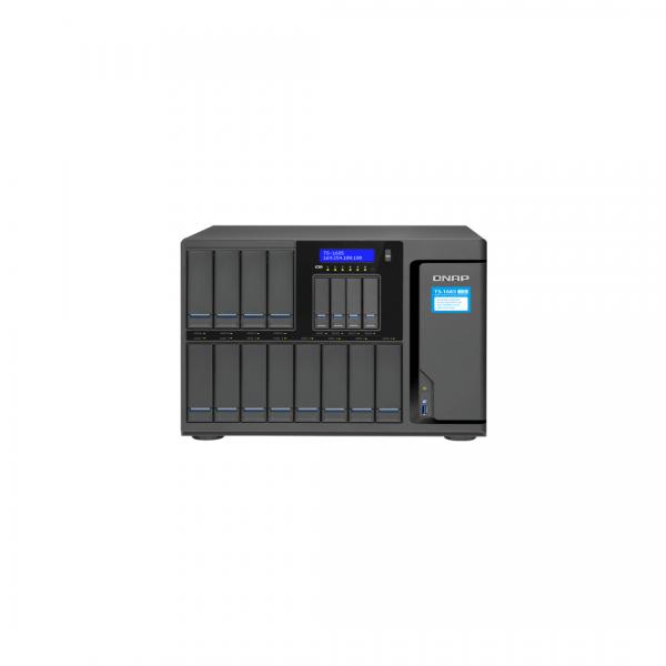 ذخیره ساز NAS کیونپ TS-1685-D1521-16G