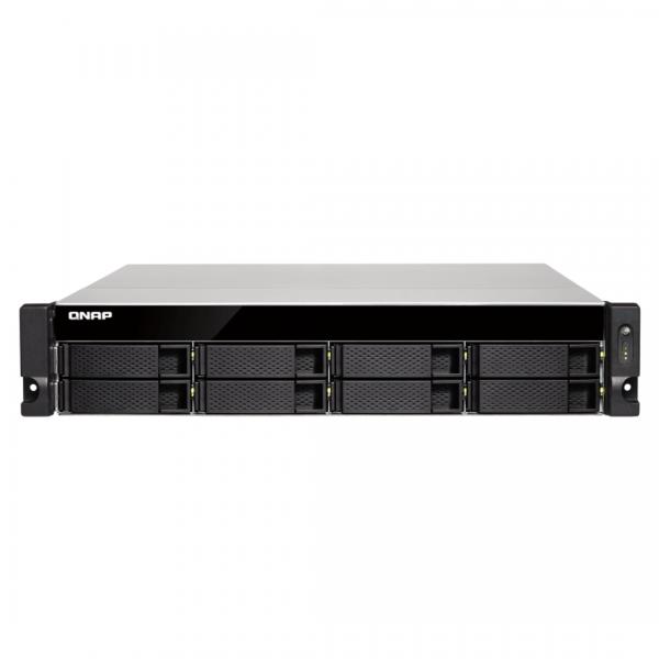ذخیره ساز NAS کیونپ مدل TS-832XU-RP-4G