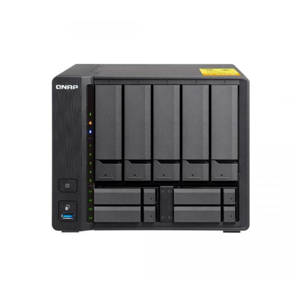 ذخیره ساز NAS کیونپ مدل TS-932X-2G