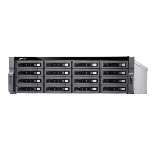 ذخیره ساز NAS کیونپ مدل TS-EC1680U-E3-4GE-R2
