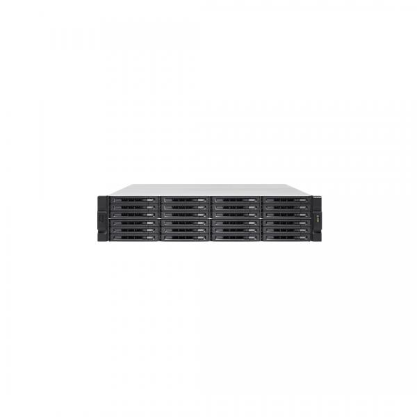 ذخیره ساز NAS کیونپ مدل TS-EC2480U-E3-4GE-R2