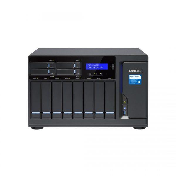 ذخیره ساز NAS کیونپ مدل TVS-1282T3-i5-16G