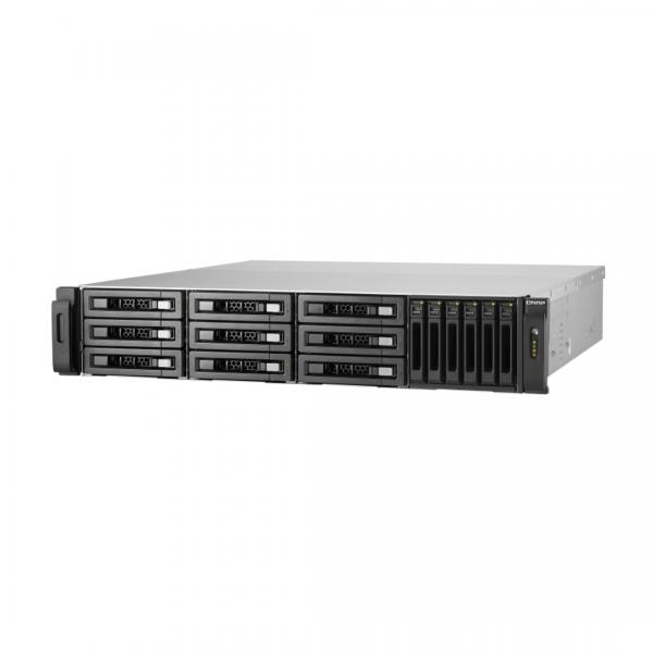 ذخیره ساز NAS کیونپ مدل TVS-1582TU-i5-16G