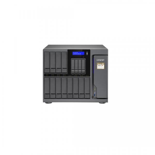 ذخیره ساز NAS کیونپ TS-1677X-1600-8G