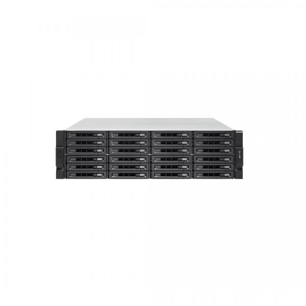 ذخیره ساز NAS کیونپ TS-2483XU-RP-E2136-16G