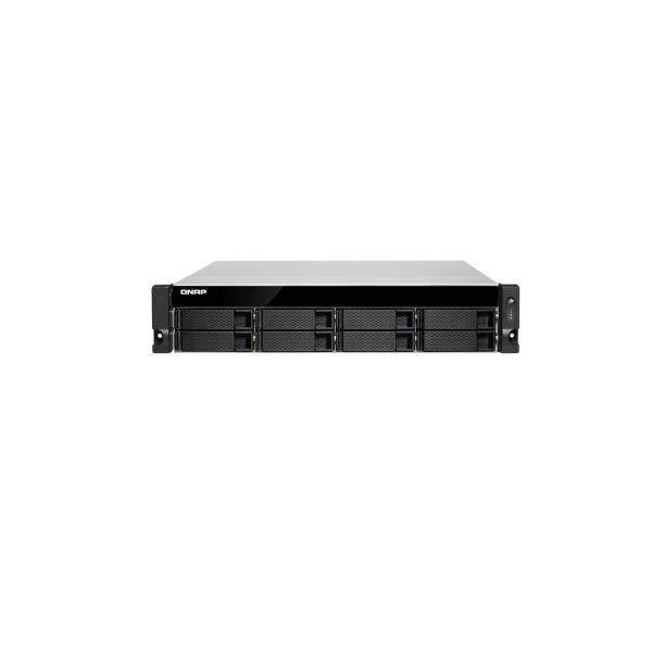 ذخیره ساز NAS کیونپ TS-877XU-RP-1200-4G