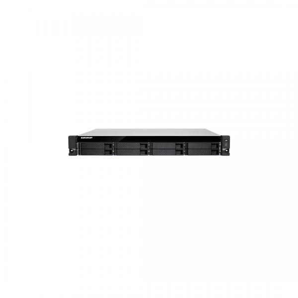 ذخیره سازکیونپTS-877XU-RP-2600-8G