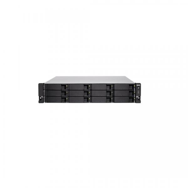 ذخیره ساز NAS کیونپ TS-1283XU-RP-E2124-8G