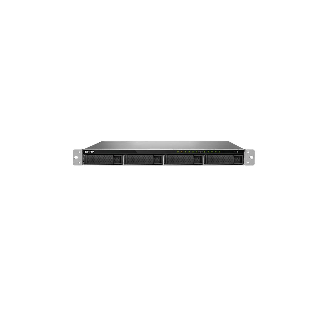 ذخیره ساز NAS کیونپ TS-983XU-RP-E2124-8G