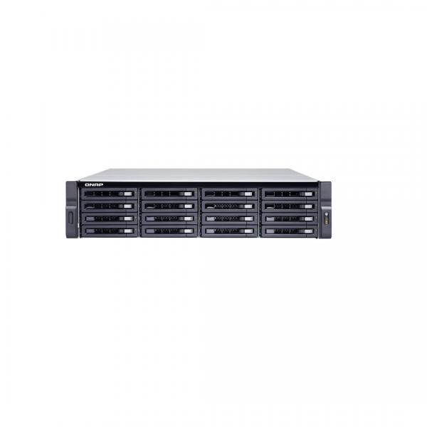 ذخیره ساز NAS کیونپ TVS-1672XU-RP-i3-8G