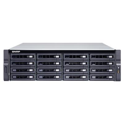 ذخیره ساز NAS کیونپ مدل 16489U