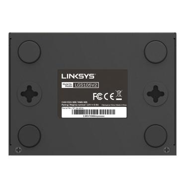 Linksys LGS105