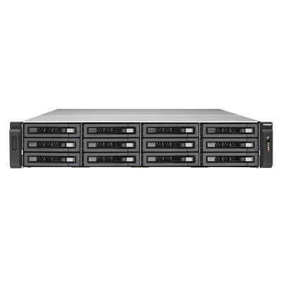 ذخیره ساز NAS کیونپ TES-1885U-D1531-16GR