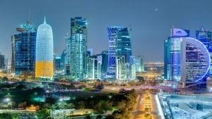 پروژه سک در قطر