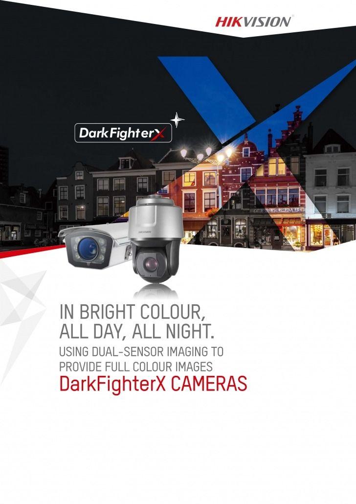 دانلود بروشور DarkFighterX