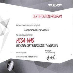 HCSA 2018-2020 سعادتی