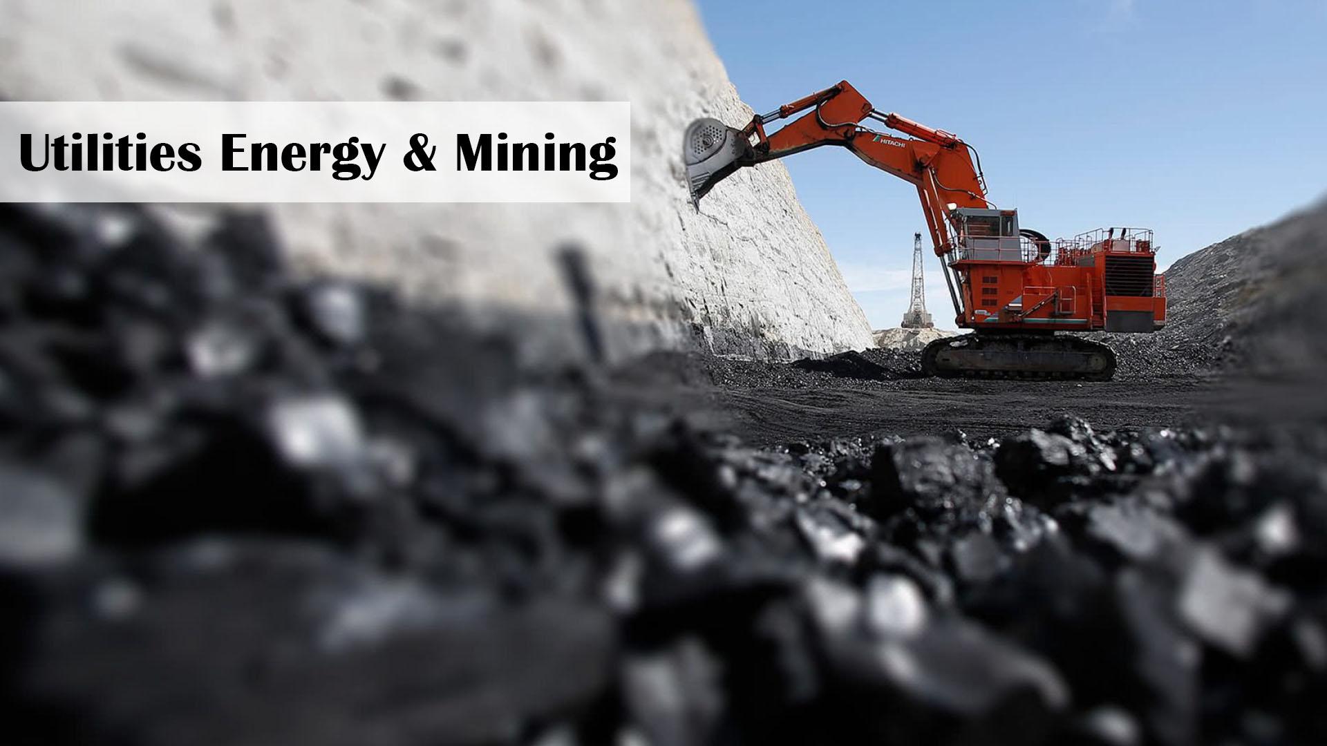 پروژه های راهکار انرژی برق و معدن هایک ویژن