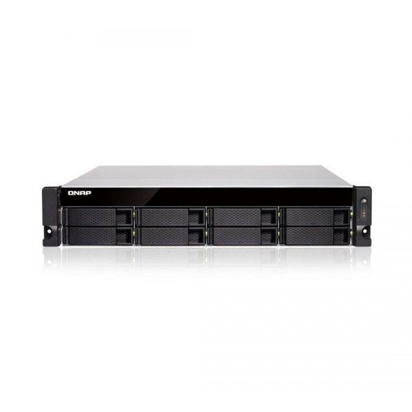 ذخیره ساز NAS کیونپ مدل TVS-872XU-RP