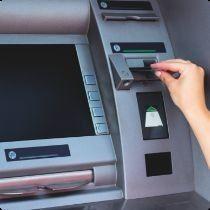خودپردازها و سایر بانکداری سلف سرویس