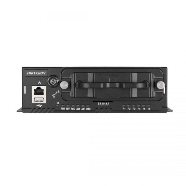 دستگاه ضبط ویدیوی شبکه DS-MP5604N