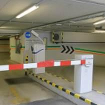کنترل پارکینگ