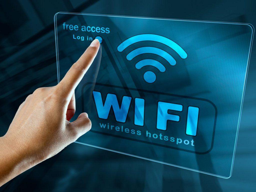 مودم Wi-Fi