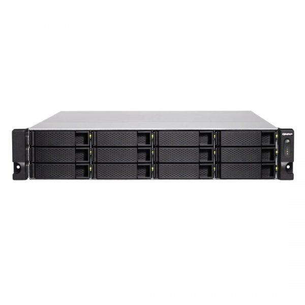 ذخیره ساز NAS کیونپ مدل TS-1886XU-RP-D1602-4G