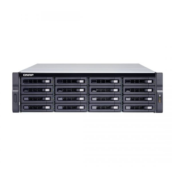 ذخیره ساز NAS کیونپ مدل TDS-16489U-SE1-R2