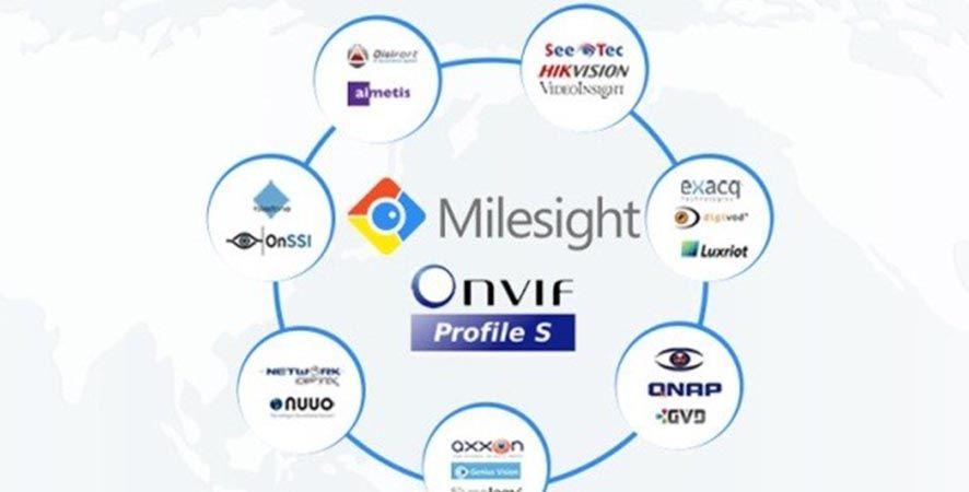 پروتکل ONVIF در دوربین مداربسته چیست و کاربرد آن چگونه است ؟