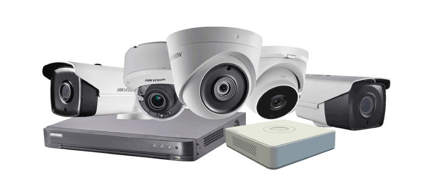 چند معیار انتخاب هارد دوربین مدار بسته هایک ویژن
