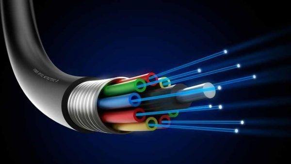 انواع کابل های فیبرنوری + خصوصیات هر کدام