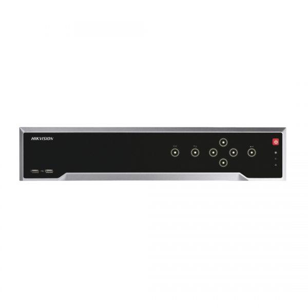 دستگاه NVR هایک ویژن مدل DS-8616NI-K8