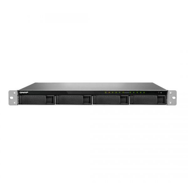 ذخیره ساز NAS کیونپ مدل TVS-972XU-RP-i3-4G