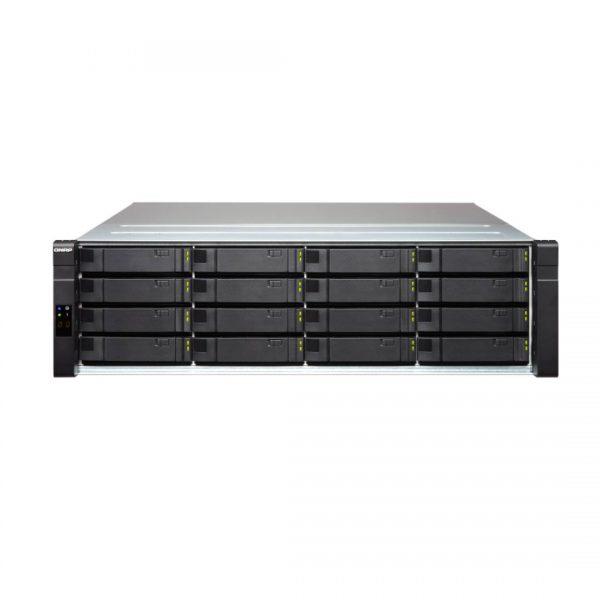 ذخیره ساز NAS کیونپ مدل EJ1600-V2