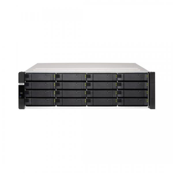 ذخیره ساز NAS کیونپ مدل ES1686dc-2123IT-64G